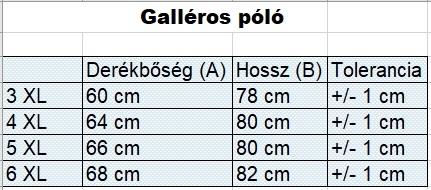 nagyméretű-galléros-póló-mérettáblázat